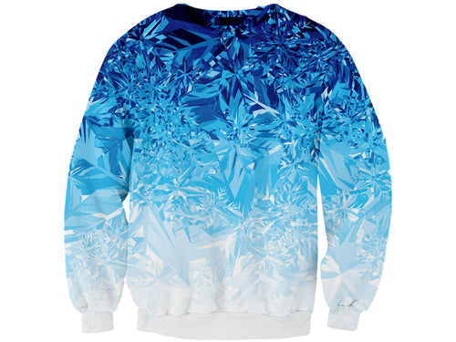 Ice Melt Sweatshirt