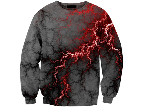 Dark Lightning Sweatshirt