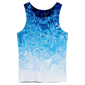 Ice Melt Tank Top