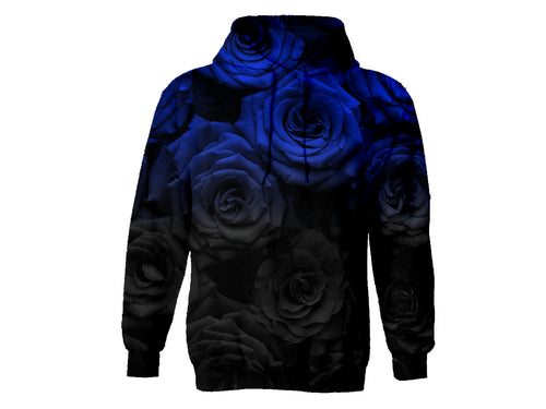 Poison Roses Hoodie