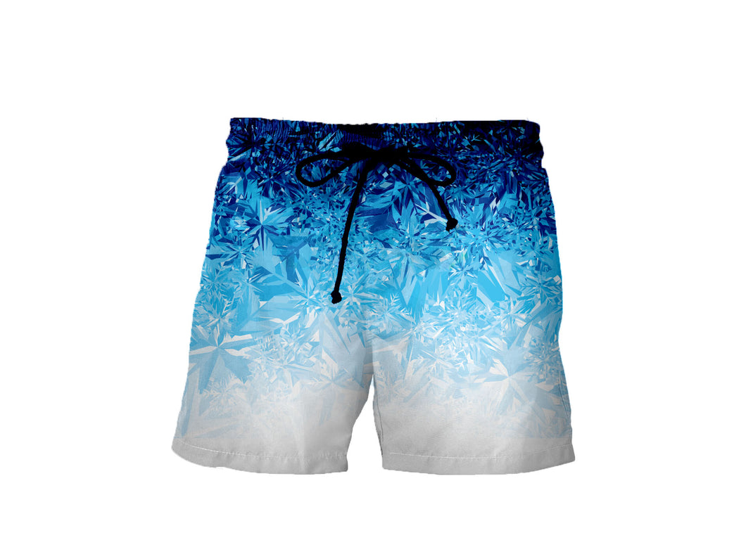 Ice Melt Shorts