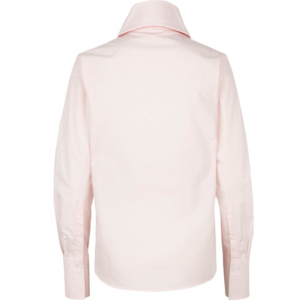 Bruuns Bazaar Women Hella Shirt Shirts Light Pink