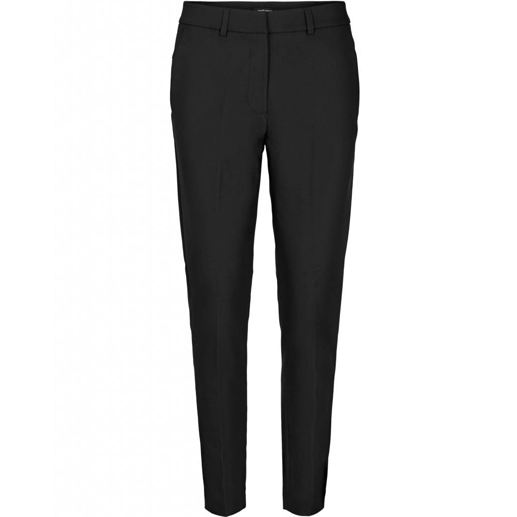 Bruuns Bazaar Women Lynn bukser Pants Sort