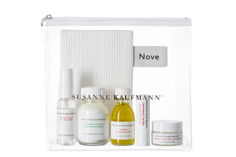 Susanne Kaufmann x Nove Face and Body Kit