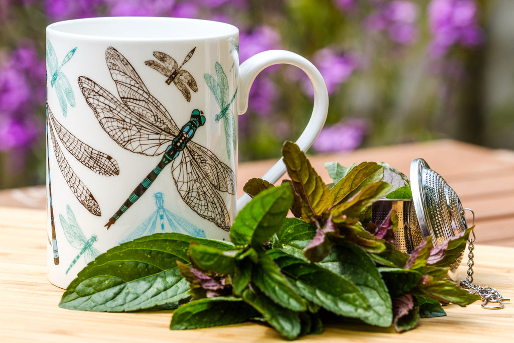 How To Make The Perfect Peppermint Tea