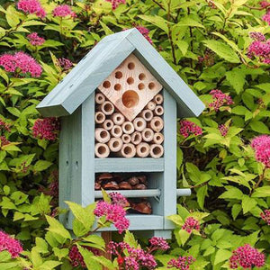 Bug and Bee House - NatureTree