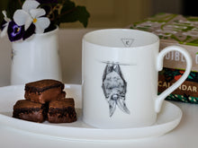 Load image into Gallery viewer, Bat Mug - NatureTree