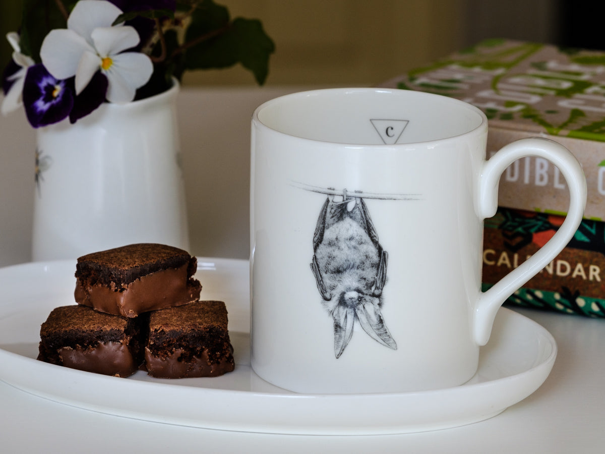 Bat Mug - NatureTree