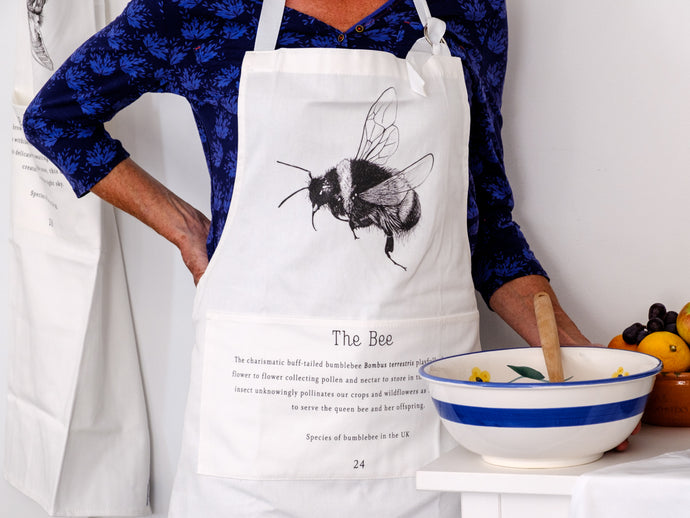 Bee Apron - NatureTree