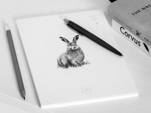 Load image into Gallery viewer, Mountain Hare Notebook - NatureTree