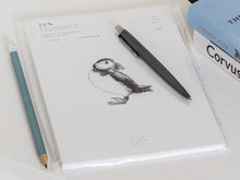 Load image into Gallery viewer, Puffin Notebook - NatureTree