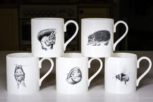 Load image into Gallery viewer, Hedgehog Mug - NatureTree