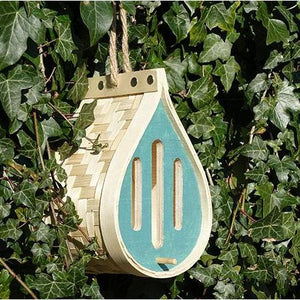 Dewdrop Butterfly House - NatureTree