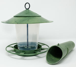 Eco Beacon Bird Feeder - NatureTree