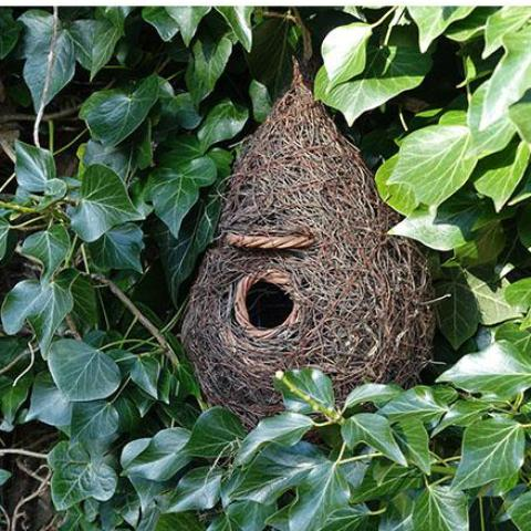 Giant Roost Pocket For Small Birds - NatureTree