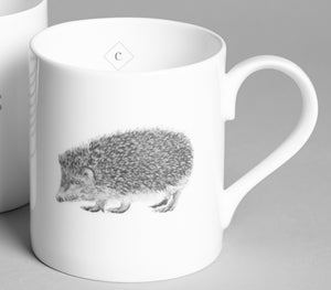 Hedgehog Mug - NatureTree