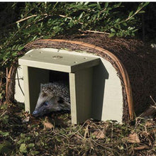 Load image into Gallery viewer, National Trust Hedgehog House - NatureTree
