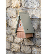 Load image into Gallery viewer, National Trust Multi-species Bird Box - NatureTree