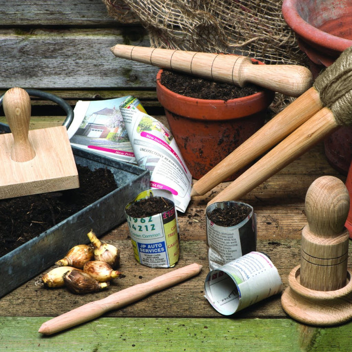 The Potting Shed Collection - NatureTree