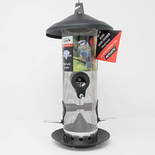 Load image into Gallery viewer, The Diamond Seed Feeder - NatureTree