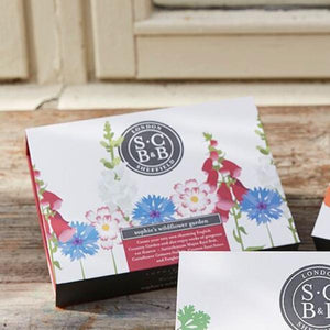 Sophie's Wildflower Garden Seed Set - NatureTree