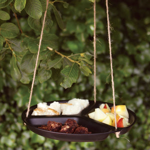 Recycled Food Waste Table Feeder - NatureTree