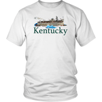 District Unisex Shirt: Kentucky