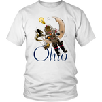 District Unisex Shirt: Ohio