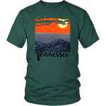 District Unisex Shirt: Tennessee