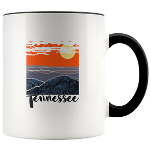 Accent Mug: Tennessee
