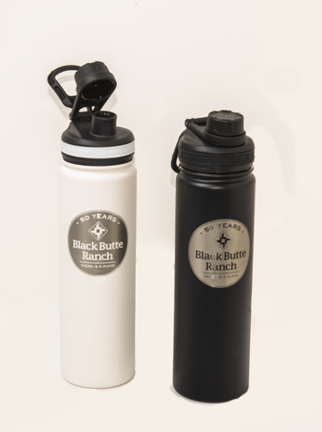 Tempercraft  Hot & Cold Flask with Sport Lid