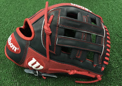 "Wilson A2000 DW5 Limited Edition GOTM glove 12"" (April 2017 Glove of the Month)"