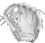 "Wilson A2000 DP15 ""Ice"" Limited Edition 2017 glove - size 11.5"""