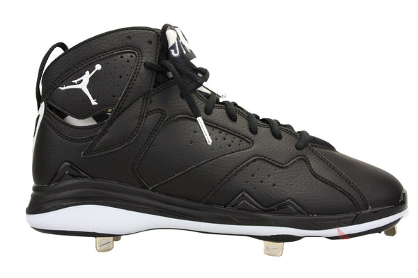 Custom Cleats Order: Jordan 7 Metal