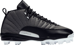 Custom Cleats Order: Jordan 12 MCS