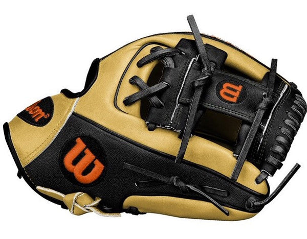 Wilson A2000 1786SS Limited Edition November Glove of the Month 11.5""