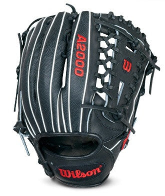 "Wilson A2000 A-web Baseball Glove 11.75"" (November Glove of the Month)"