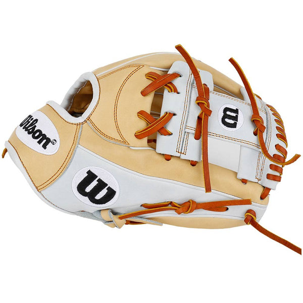 "Wilson A2000 Special Limited Edition 1787 Series 11.75"" Baseball Glove - Tan/White"