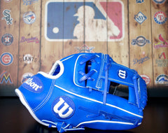 "Wilson A2000 Limited Edition 1786 Baseball Glove 11.5""  - Hanley Ramirez HR13"