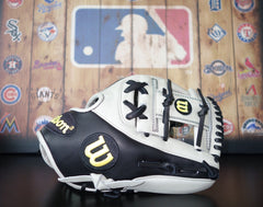 "Wilson A2K 1786 Limited Edition 11.5"" - (October Glove of the Month)"
