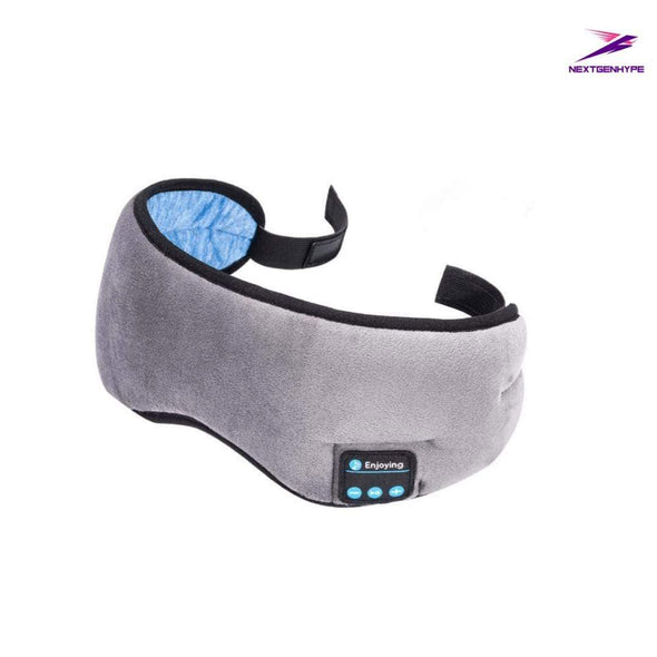 NextgenHype Bluetooth Sleep Mask