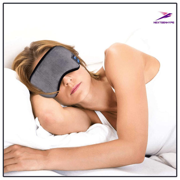 Bluetooth Sleep Mask - NextgenHype