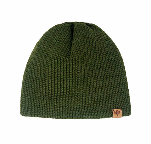 The Travel Beanie