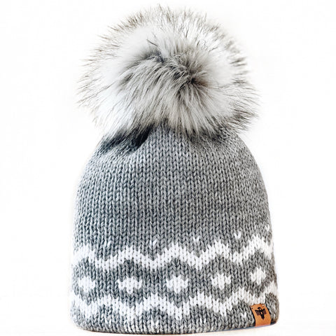 The Norwegian Beanie
