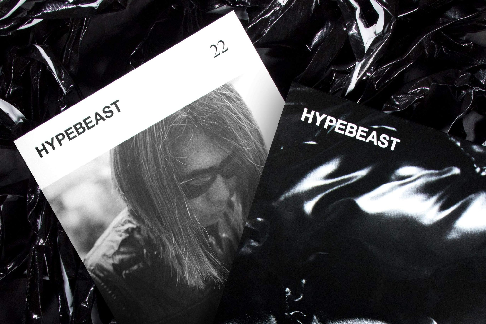 HYPEBEAST ISSUE 22: THE SINGULARITY ISSUE