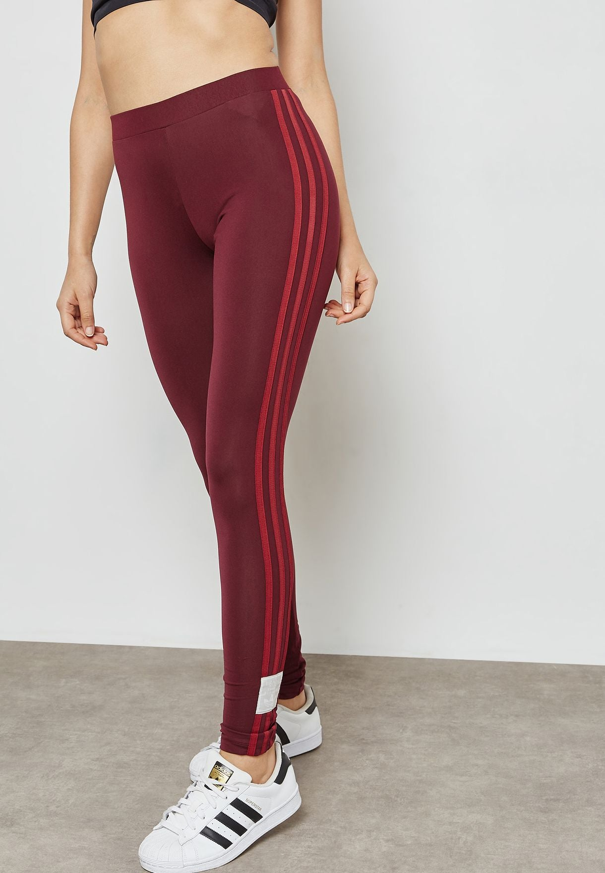 womens adidas adibreak tight