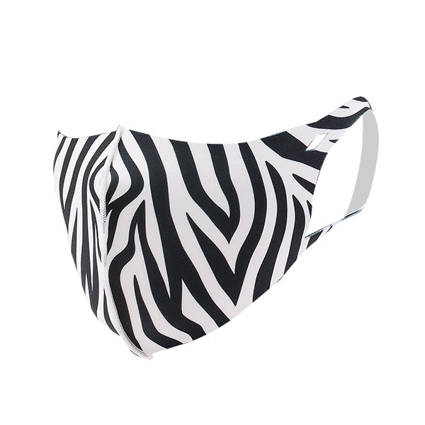 Medicom Toy Zebra Face Mask