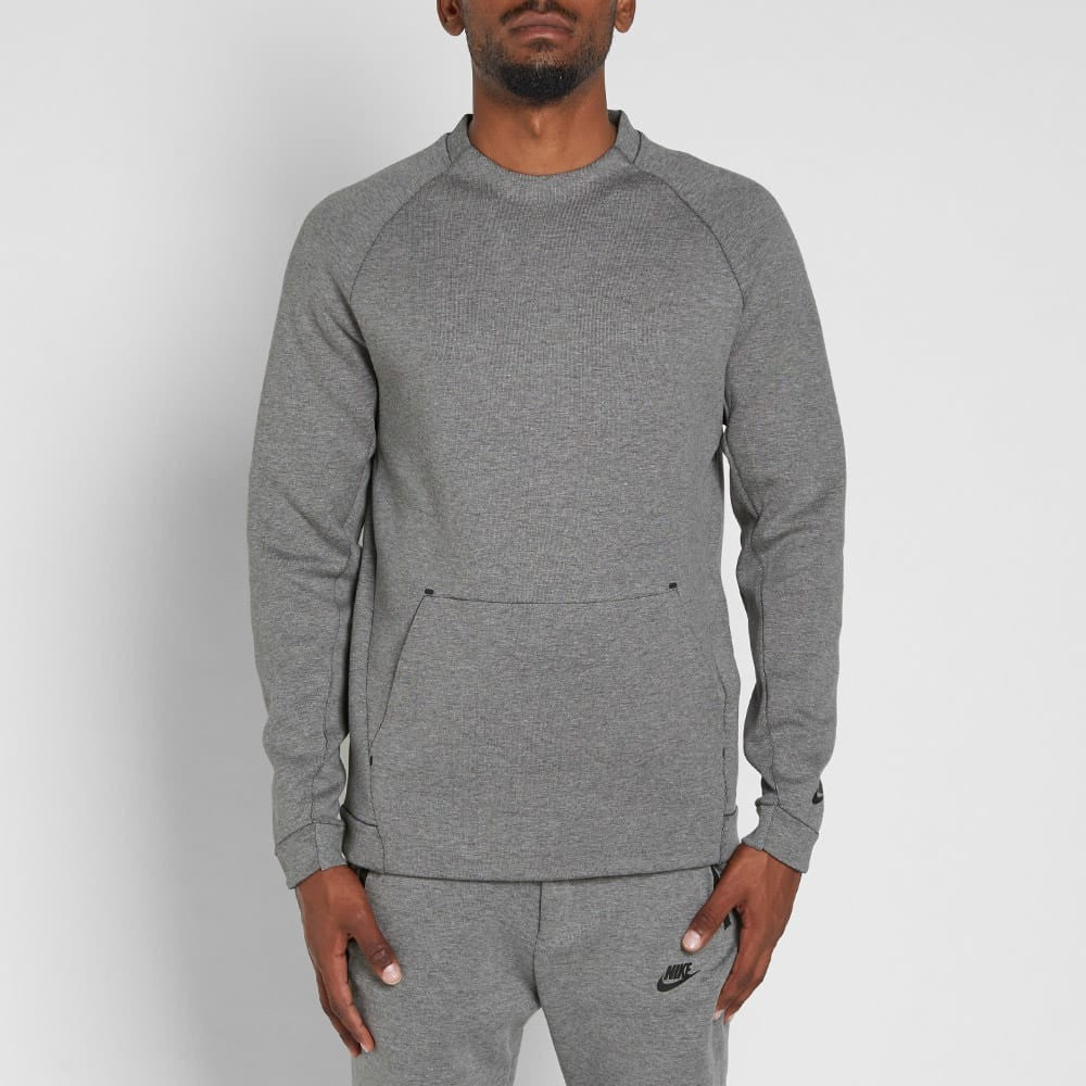 nike fleece tech