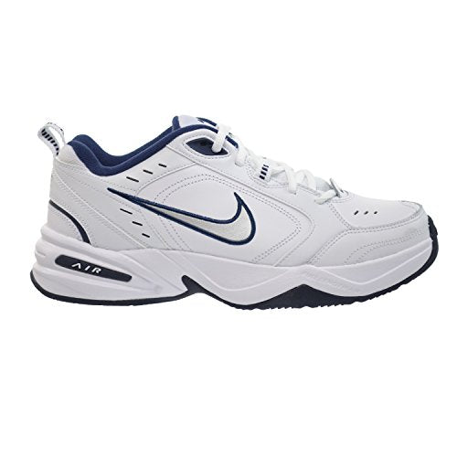 Nike Air Monarch IV 'White/Navy'