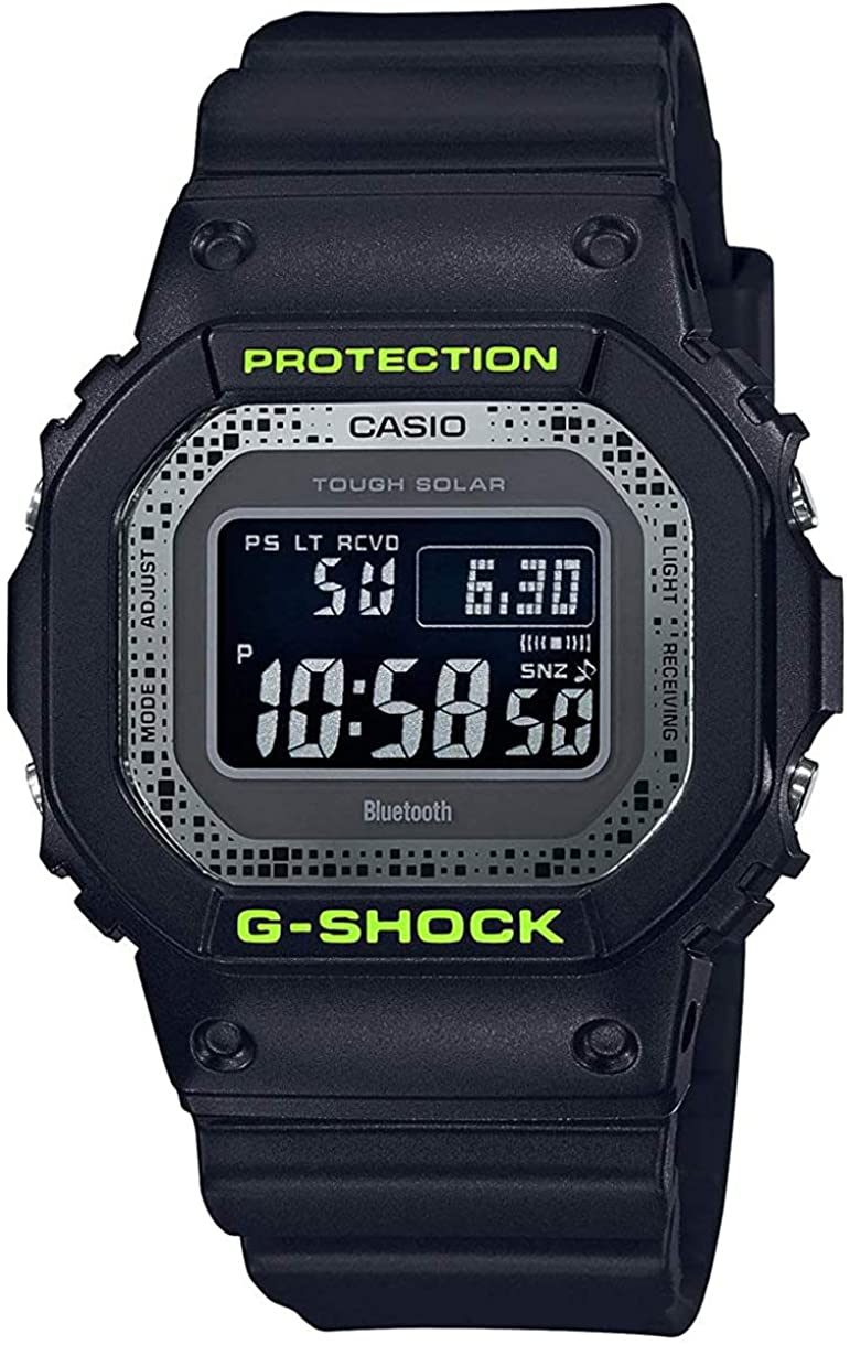 Casio G-SHOCK Digital GWB5600DC-1 Watch